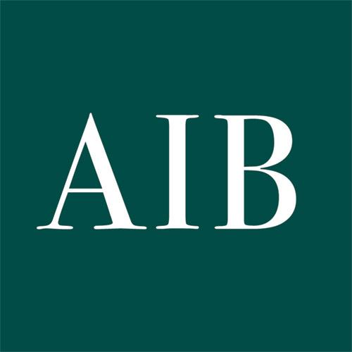 AIB logo, thumbnail placeholder