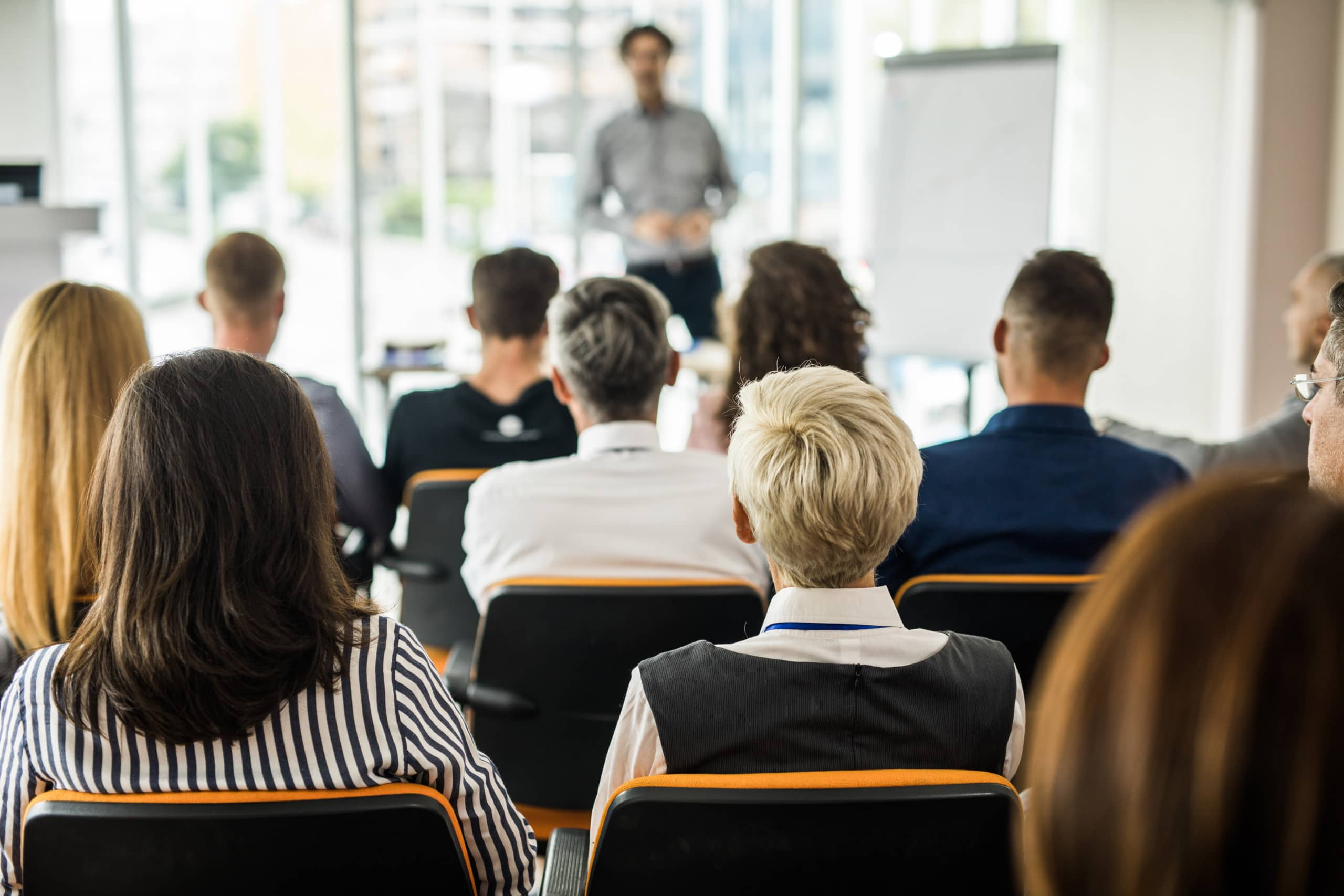 Learn How to Grow Your Business with Business Killers® Workshop